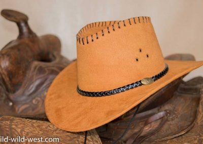 """Cowboyhut """"Tex"""""""