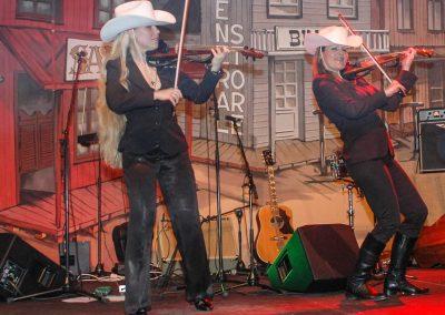 Western-Violins