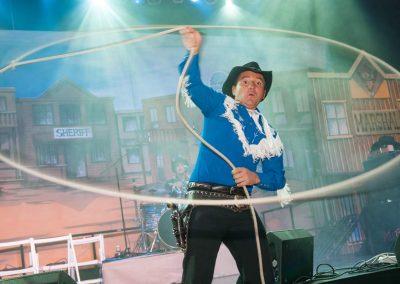 Franck-Montana-Lasso-Show