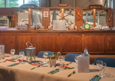 Old West Saloonbar