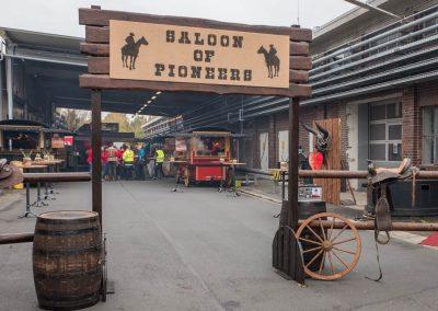 Western-Portal - Mitarbeiterfest